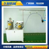 Wholesale Cheap PU plastic irrigation machines / two-component Filler from china suppliers