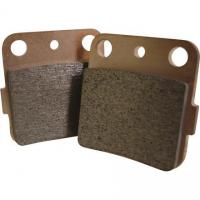 Wholesale Streamline Sintered Brake Pads from china suppliers