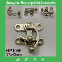 Wholesale HP1046 Case Lock Bag Lock from china suppliers