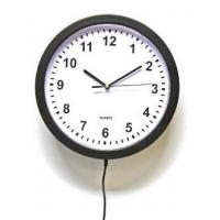 Wholesale Hidden Camera HD Wall Clock with Digital Video Recorder from china suppliers