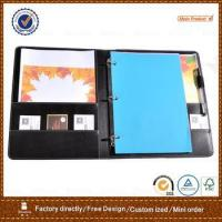 Wholesale leather portfolio from china suppliers