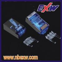 Wholesale RJ45 connector for CAT6 FTP 2+6 from china suppliers