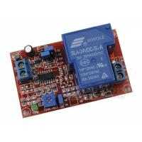 Wholesale (Function 1)24V Power-ON Delay Module Delay Relay Module 1.5S-37 from china suppliers