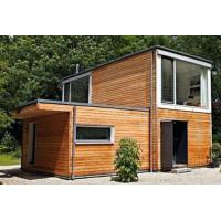 Wholesale Modern economicial sand wich panel prefable shipping container homes for sale from china suppliers