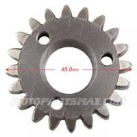 Wholesale 20 Tooth Starter Internal Gear for GY6 150cc Scooters ATVS from china suppliers