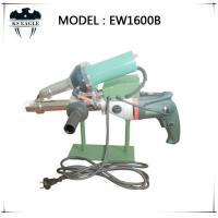 Wholesale EW1600B plastic extrusion welder from china suppliers