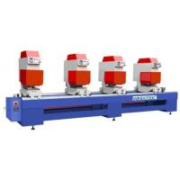Wholesale Four Head Seamless Welding Machine SHZ4GC-120x4500 from china suppliers