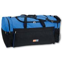 Large Two Tone Sports Bag