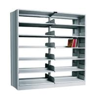 Wholesale steel book shelf from china suppliers