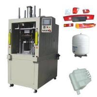Wholesale Hot Plate Welding Equipment for the Production of Platic Container from china suppliers