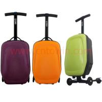 Wholesale TF03 PC scooter luggage from china suppliers