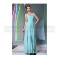 Wholesale A line floor-length changeable silk prom dress & new fashion quinceanera dress from china suppliers