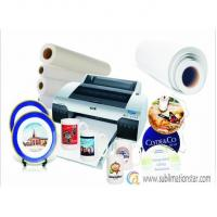 Wholesale FU-A Sublimation Paper from china suppliers