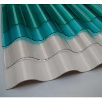 Wholesale Transparant PVC Roof Tile (HY101) from china suppliers