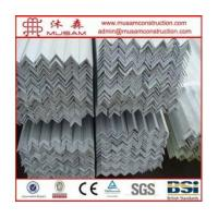 Wholesale Galvanized Steel Angle Bar from china suppliers