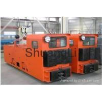 Wholesale 1.5 Tons Trolley Locomotives from china suppliers