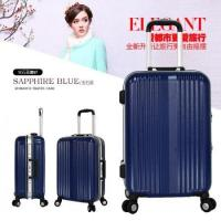 Wholesale best quality pc aluminum frame luggage from china suppliers