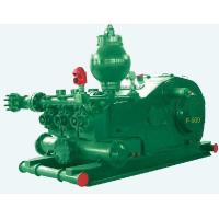Wholesale F-500 mud pump from china suppliers