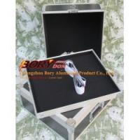Wholesale aluminum effect pedal board flight case,guitar pedal case,pedal board aluminum case from china suppliers