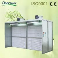 Wholesale Dry Filter Paint Booth from china suppliers