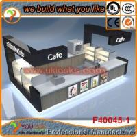 Wholesale Modern Myidea mall cafe kiosk Mall Epresso Kiosk from china suppliers
