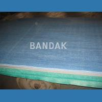 Oil resistance Non asbestos jointing sheets