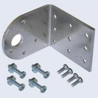 Wholesale Precision Metal Stamping Angle Bracket from china suppliers