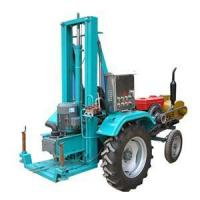 DFT-450 Tractor Mounted Drilling Rig