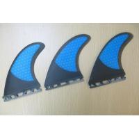 Wholesale Fiberglass Surfboard Fins RSF-102 from china suppliers