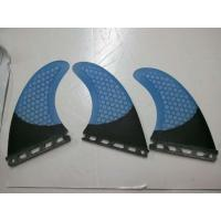 Wholesale Fiberglass Surfboard Fins RSF-106 from china suppliers