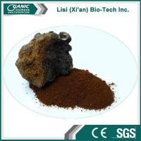 Chaga powder wholesale