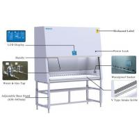 Wholesale NSF Certified Biosafety Cabinet (3'& 6') from china suppliers