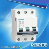 Wholesale C65 Circuit Breaker Schneider Type MCB With CE Approve from china suppliers