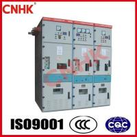 HKN8 Fixed Type Packaged Metal Enclosed Switchgear