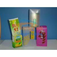 Wholesale PP silver foil stamping packaging from china suppliers