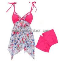 Ladies 2pc beachwear