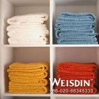 China Manufacturer heated Absorbant face towels