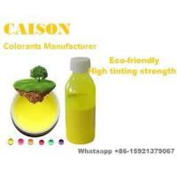 Wholesale CTH series eco-friendly water based pigment paste from china suppliers