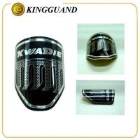 Wholesale Shenzhen manufactuter high light motorcycle metal sticker from china suppliers