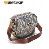Wholesale Messenger bag, the new trend of casual fashion canvas bag, diagonal shoulder bag, backpack tourism from china suppliers