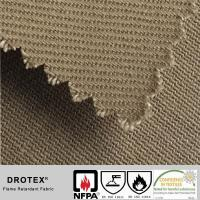 Wholesale Elastic flame retardant fabric from china suppliers