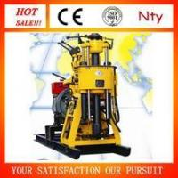 Wholesale 100m hydraulic Water Well Drilling Rig ,shallow drill machine from china suppliers