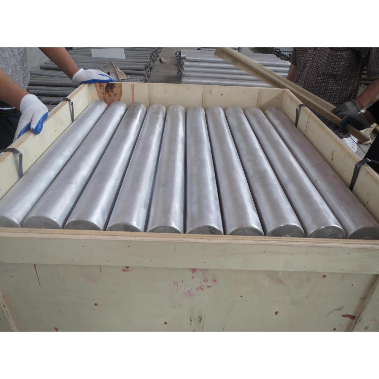 Wholesale Aluminum Alloy Sacrificial Anode from china suppliers