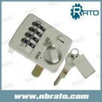 RD-119 master combination lock for safe