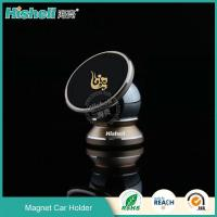 Wholesale Magnet 360 Rotating Smart Car Mount Phone Holder from china suppliers