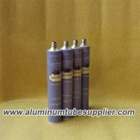 Wholesale Extruded Aluminum Tubes Home Hand Cream Aluminum Extruded Tubes from china suppliers