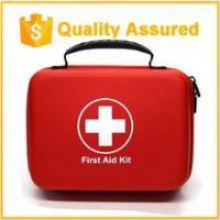 First Aid Kit With Hard Case- First Aid Complete Care Kit