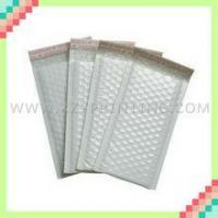 Clear poly envelopes