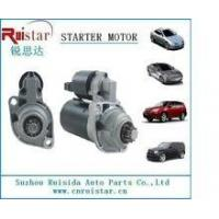 Wholesale BOSCH STARTER starter for VW bora 1.8L MT from china suppliers