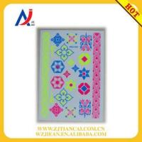 Wholesale Quality Fluorescent colors temporary tattoo and beatiful waterproof body tattoo stickers from china suppliers